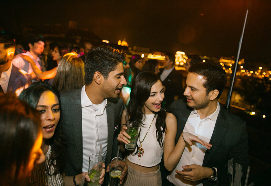 party planners in dubai