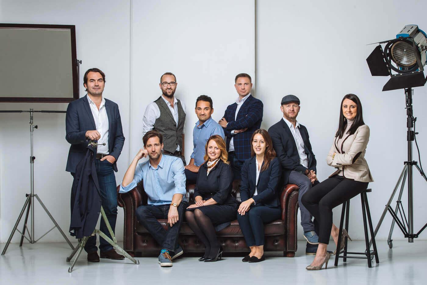 Full Service Wedding Planners Organisers Dubai Wedding Team