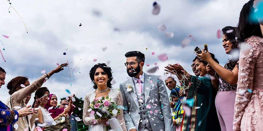 dubai indian weddings
