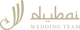 Dubai Wedding Team Retina Logo